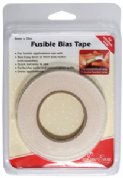 Sew Easy Fusible Bias Tape - 5mm